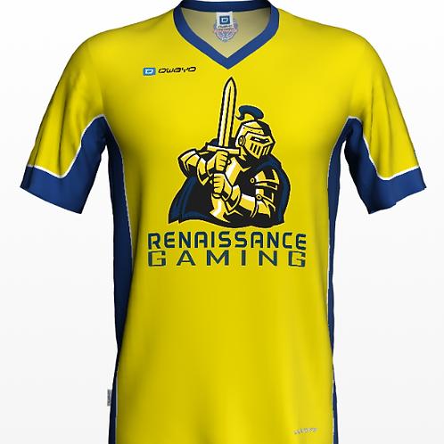 Renaissance Yellow
