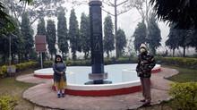 पीपराकोठी- जहाँ से नील के धब्बों को मिटाना शुरू किया था महात्मा गाँधी ने