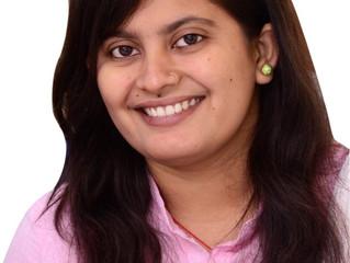 आत्मबल और राष्ट्रभाव के साथ आगे बढ़ रही भारत की बेटी पार्वती जांगिड़ सुथार