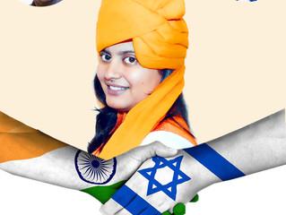 दुनिया का सबसे ताकतवर देश भारत की बेटी के इंतज़ार में