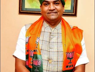 निर्मल ह्रदय, निराश्रितों के घर बने बीजेपी नेता कपिल मिश्रा
