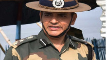 एक ऐसे कमांडेंट जिनके डर से कांपते हैं तस्कर तो जिनके आदर्शो से प्रेरित हो रहे सीमावर्ती युवा