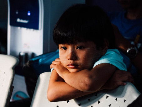 """My Teaching Fail that Revealed the Answer to """"Difficult"""" Behaviors in Kids"""