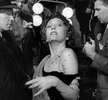 Film Noir Cocktail Series Installment 2: Norma Desmond