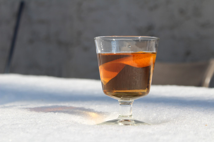 Spice up Your Holidays with Winter Cocktails