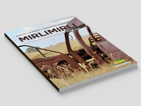 June edition of Mirlimirli news out now!
