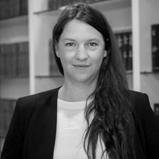 Alison Widderick