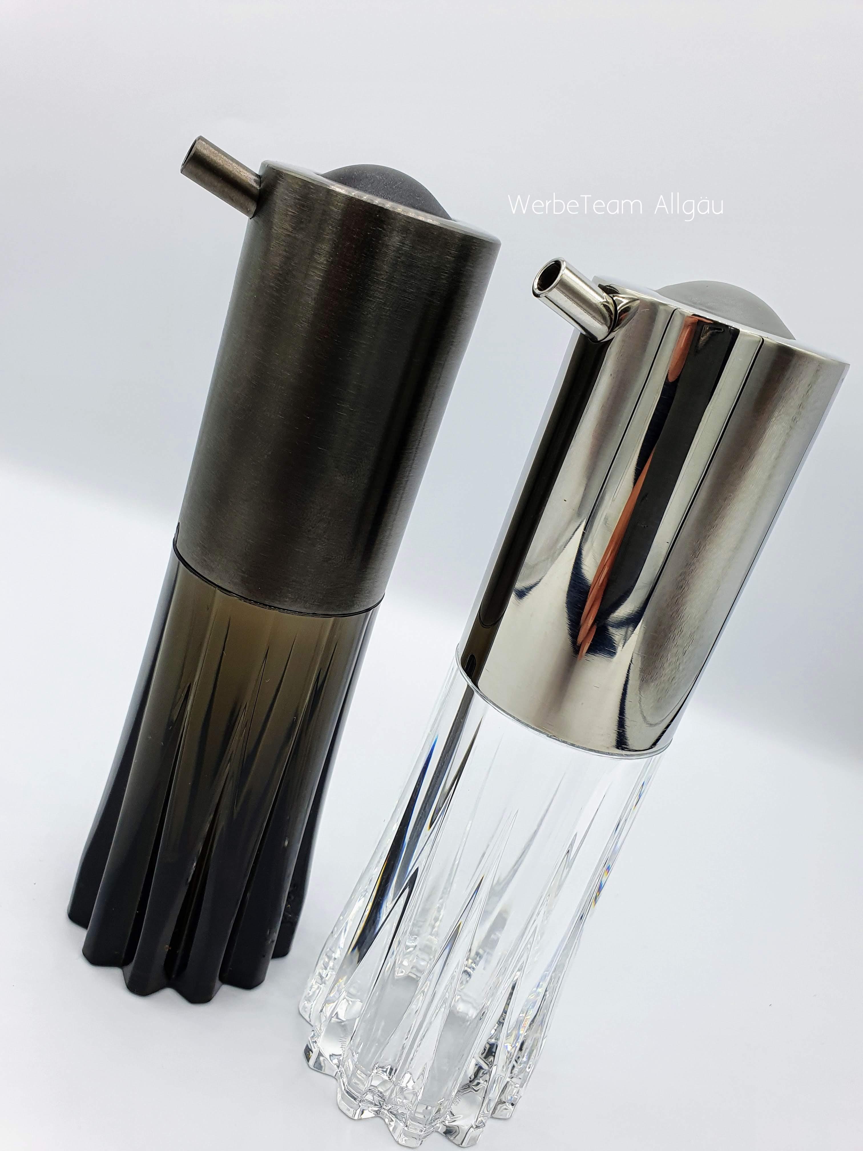 Essig - oder Ölspender