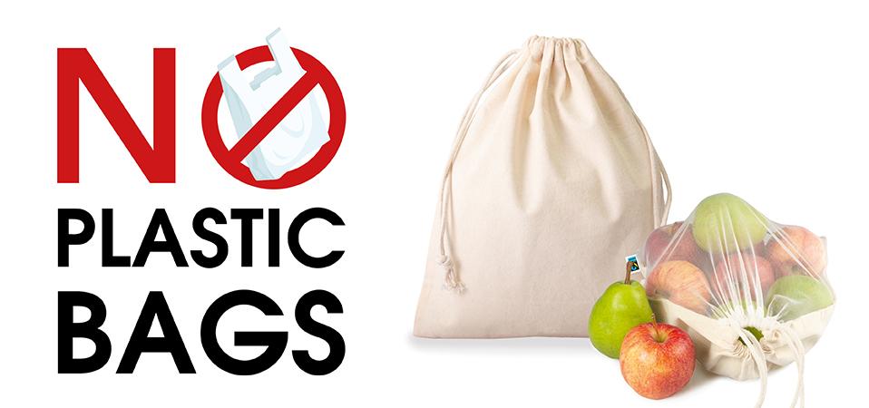 Reduzierung von Plastikmüll