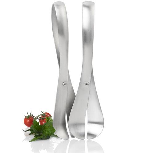 AdHoc Salatbesteck CURVE