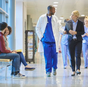 Bas Leerink: Collaboration is the new competition in healthcare