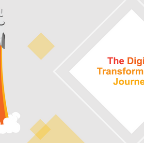 Download: The Digital Transformation Journey