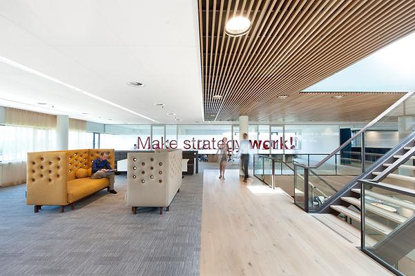 Head Office Utrecht