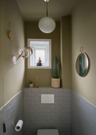 toilet interieur stylist