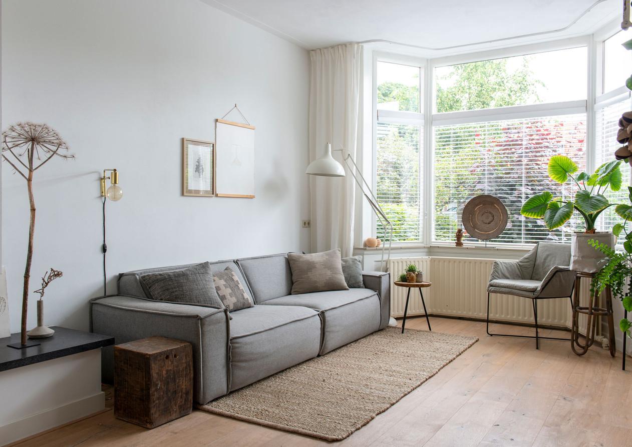 huiskamer inrichten interieur stylist
