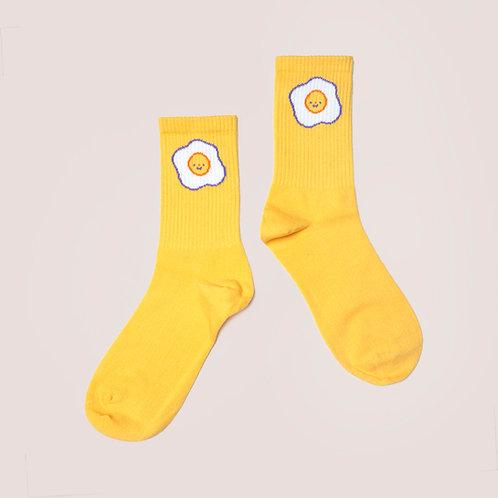 Happy Egg Socks