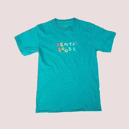 Hentai Boobs Shirt
