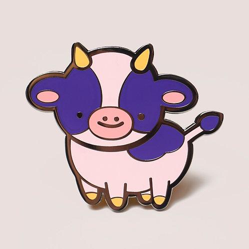 Cow Pin
