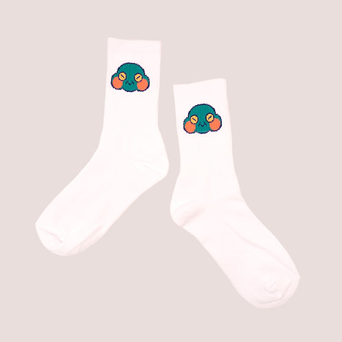 Froggy Socks