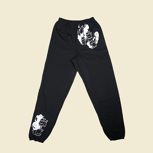 Halloween Sweatpants