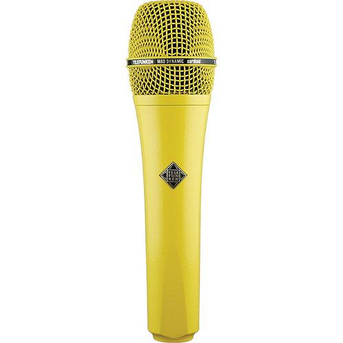 Telefunken M80 Yellow (Dinámico)