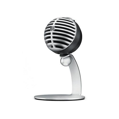 MV5 (Micrófono para Podcast)