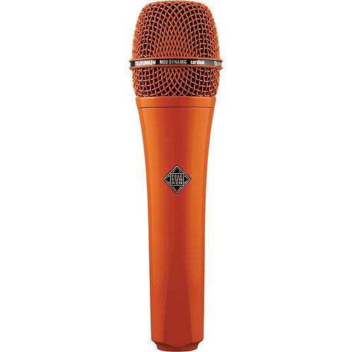 Telefunken M80 Orange (Dinámico)