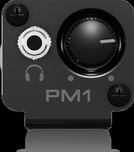 Behringer PM1 (Amplificador de Audífonos)