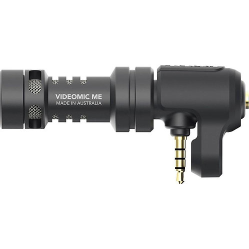 VideoMic Me (Blog, Podcast, Reuniones online)