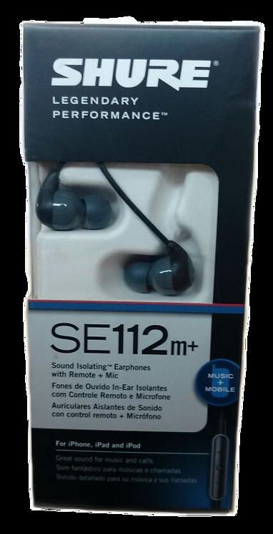 SE112m+ (Oferta Exclusiva)