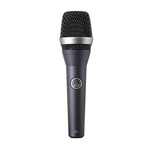 D5 (Mic Vocal)