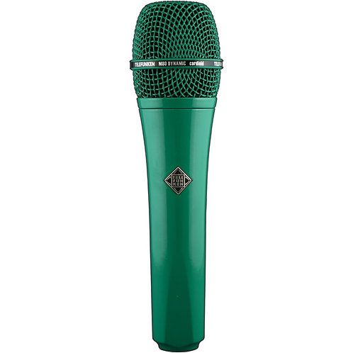 Telefunken M80 Green (Dinámico)