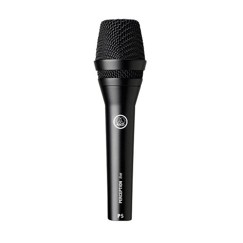P5 (Mic Vocal)
