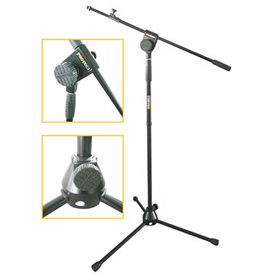 Prolok PMB950  (Atril de micrófono c/boom)