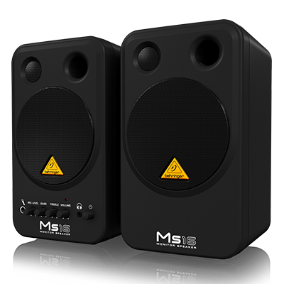Behringer MS16 (Monitor personal 16W)