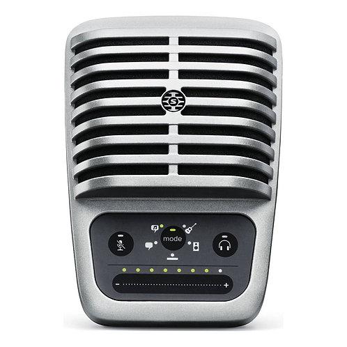 MV51 (Micrófono para Podcast, Clases online, Músicos)