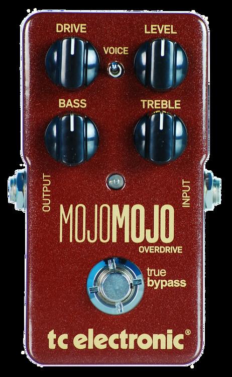 Tc Electronic Mojo Mojo (Overdrive)