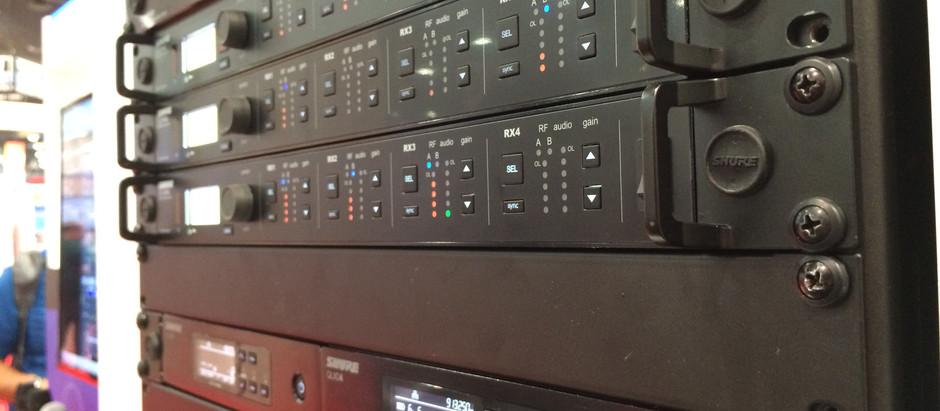 Sistemas Inalámbricos para Audio Profesional; existe normativa en Chile para su uso?