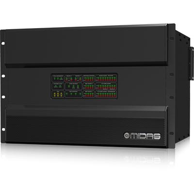 Midas Sistema de Audio de Alto rendimiento NEUTRON (192 Canales Bidireccionales)