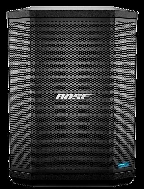 Bose S1 (Sistema PA multipropósito)