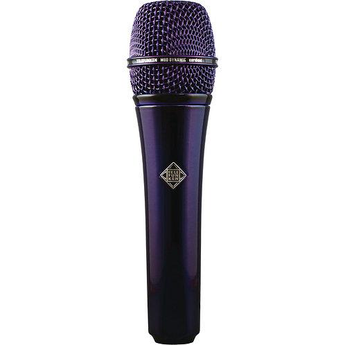 Telefunken M80 Purple (Dinámico)