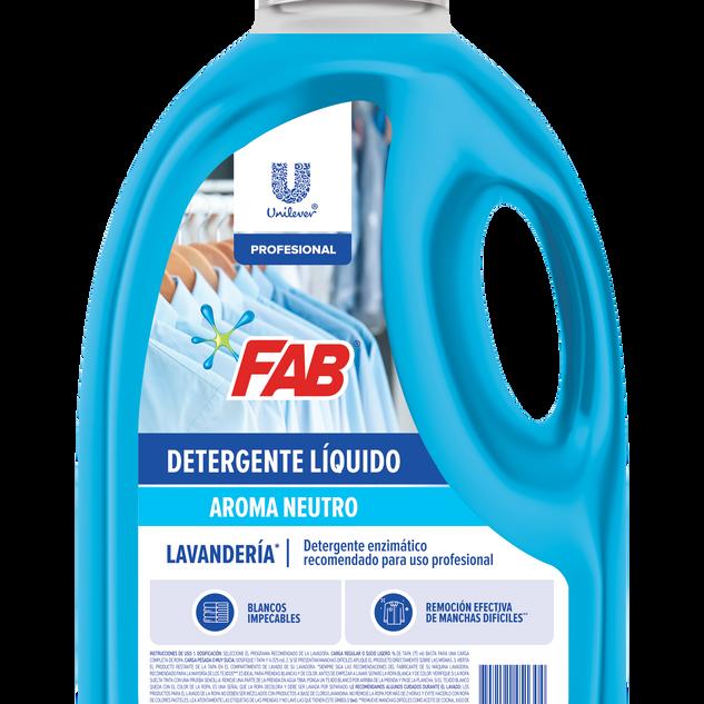 Render Fab Institucional liq 5L blue NV.
