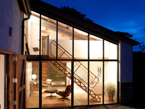 "Florence House Devon by ""Business Name New British Design"""
