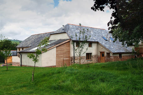 """Architect design barn conversion and restoration by """"Business Name New British Design"""""""