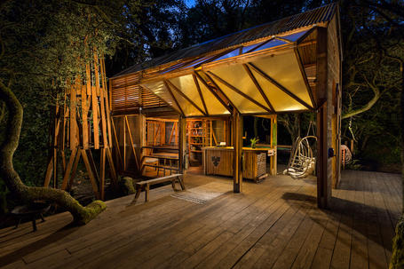Inside out architecture and design in the South West