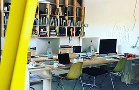 New British Design Studio