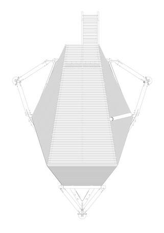 Plan of Kudhva