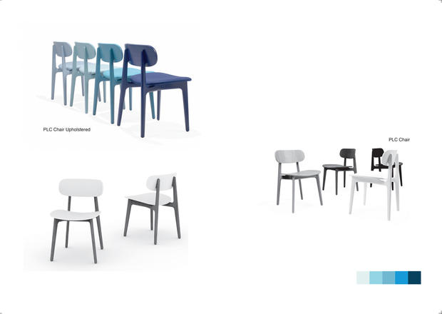Commercial specification and furniture