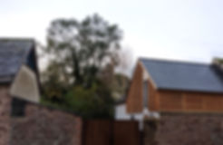 House extension designed by RIBA Architectural practice near Exeter