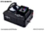 DJ POWER DSK1500V Nebelmaschine DTX-Events